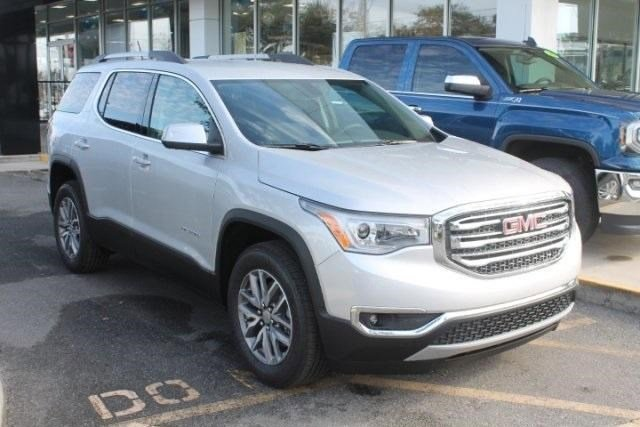 New 2017 GMC Acadia in Gainesville, FL