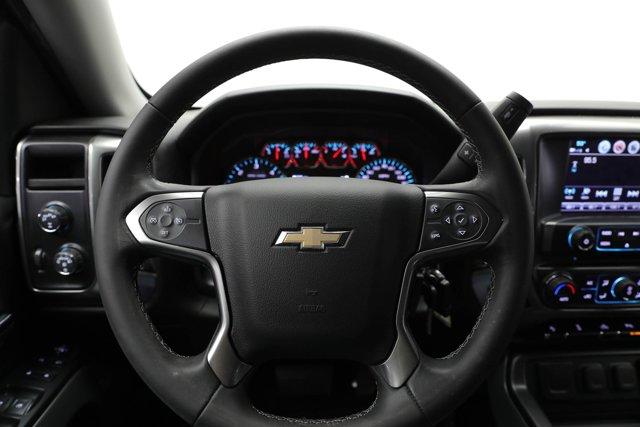 2017 Chevrolet Silverado 1500 for sale 121381A 9