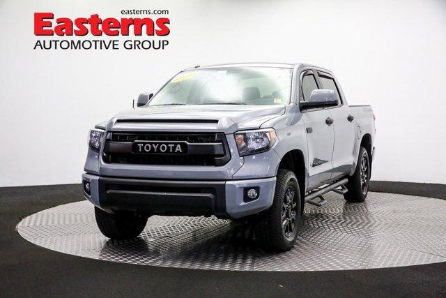 2017 Toyota Tundra TRD Pro Crew Cab Pickup