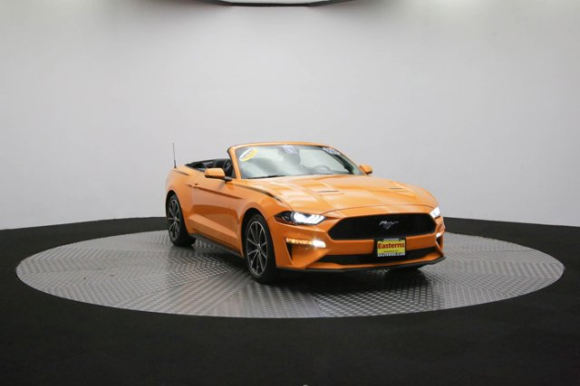 2019 Ford Mustang for sale 125374 43