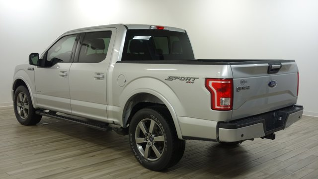 Used 2015 Ford F-150 in St. Louis, MO