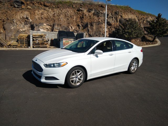 Used 2014 Ford Fusion in Prescott Valley, AZ
