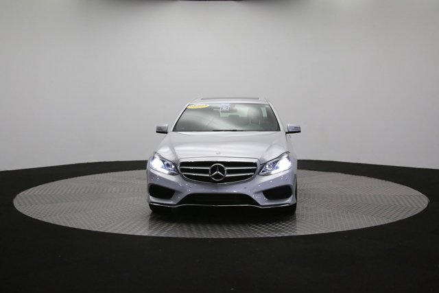 2016 Mercedes-Benz E-Class for sale 123765 49
