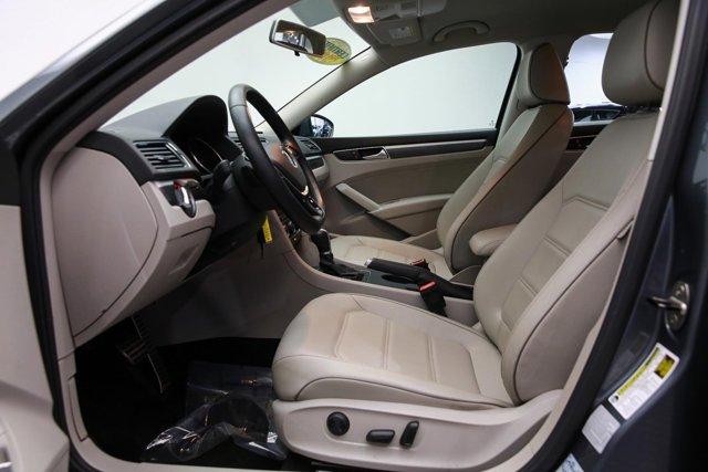 2017 Volkswagen Passat for sale 123629 12