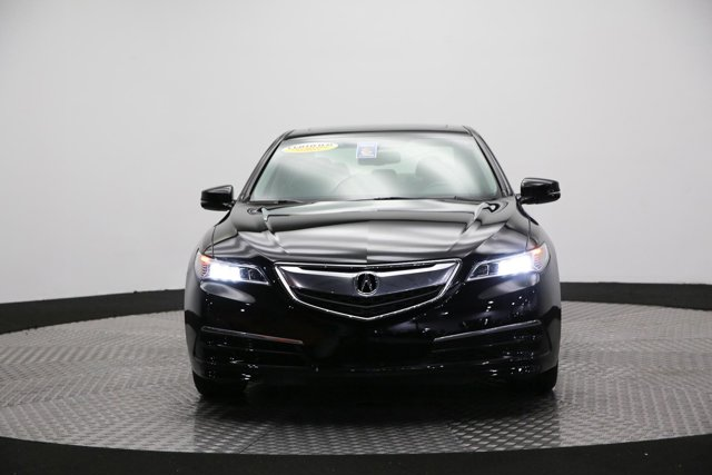 2017 Acura TLX for sale 122722 1
