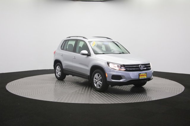 2017 Volkswagen Tiguan for sale 120667 60