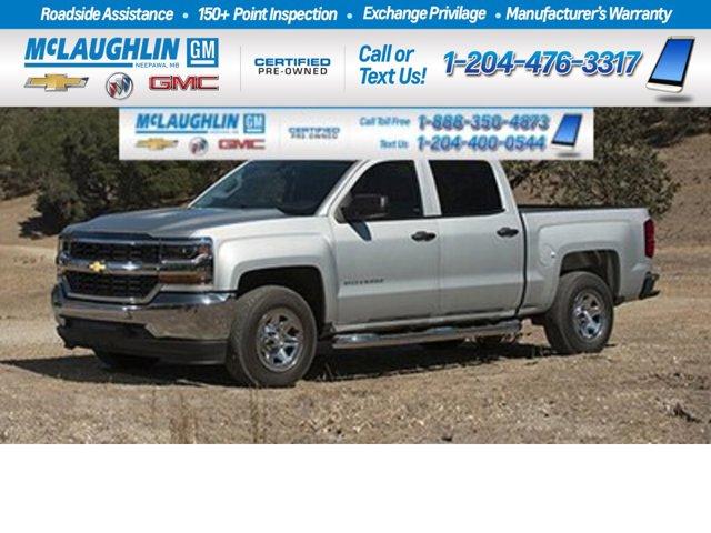 2016 Chevrolet Silverado 1500 LT  Gas V8 5.3L/325 [6]