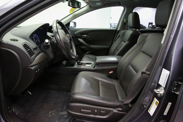 2017 Acura RDX for sale 121511 12