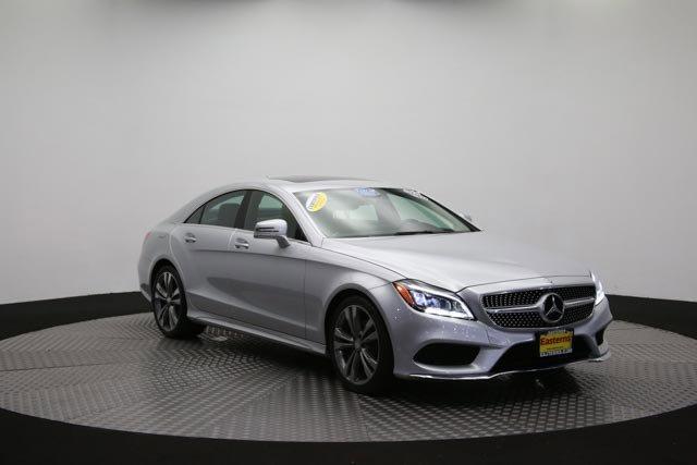 2016 Mercedes-Benz CLS-Class for sale 122975 60