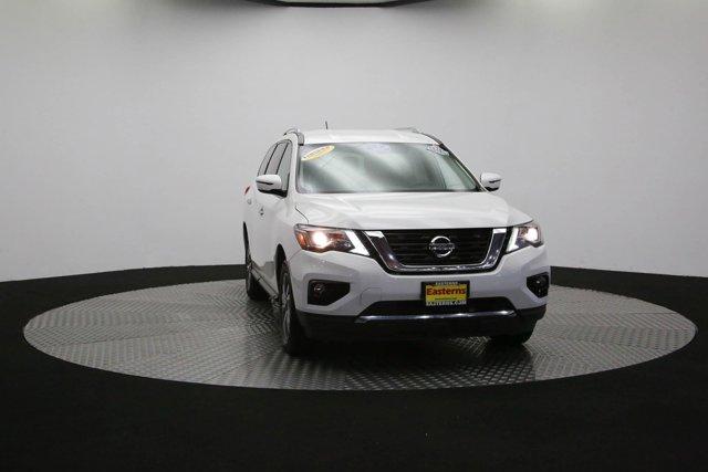 2018 Nissan Pathfinder for sale 125286 46
