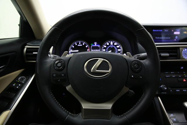 2014 Lexus IS 250 for sale 125127 13