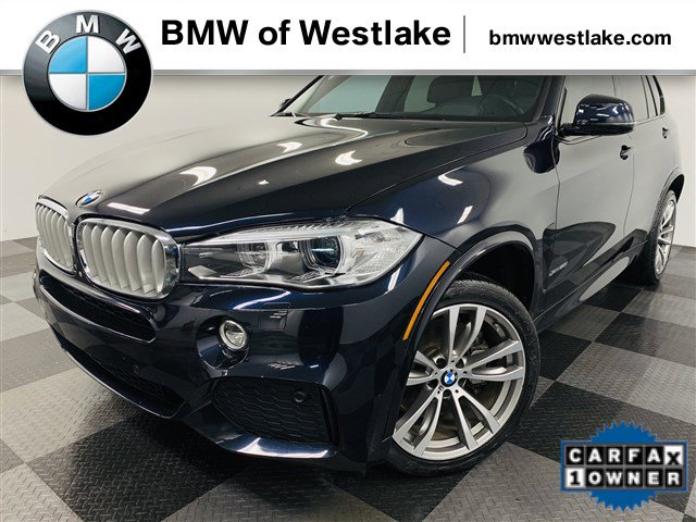 Used 2017 BMW X5 in Cleveland, OH