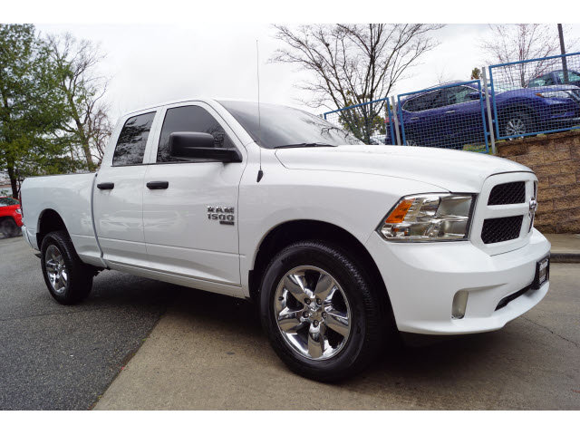 Used 2019 Ram 1500 Classic in Little Falls, NJ