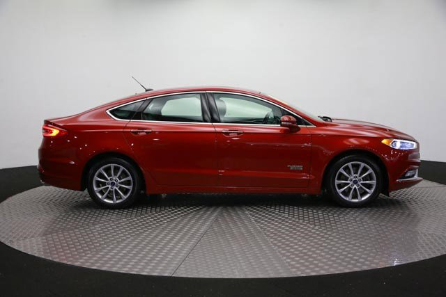 2017 Ford Fusion Energi for sale 122753 3