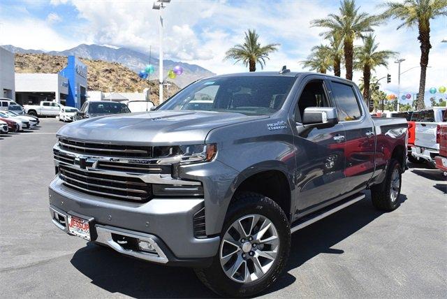 New 2019 Chevrolet Silverado 1500 in , AL