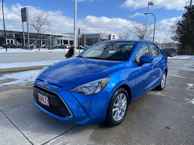 Used 2017 Toyota Yaris iA in Akron, OH