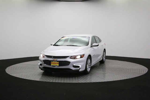 2017 Chevrolet Malibu for sale 124683 48