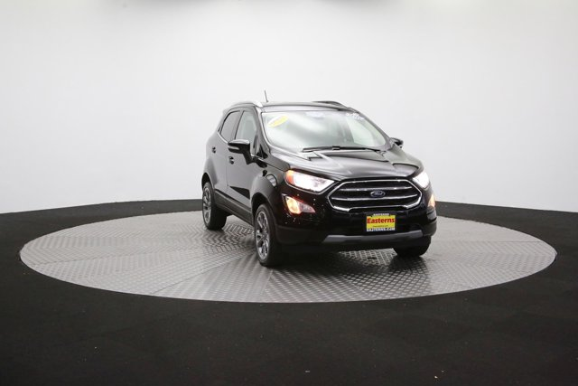 2019 Ford EcoSport for sale 122498 45
