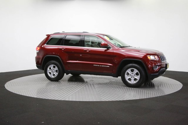 2016 Jeep Grand Cherokee for sale 124725 41