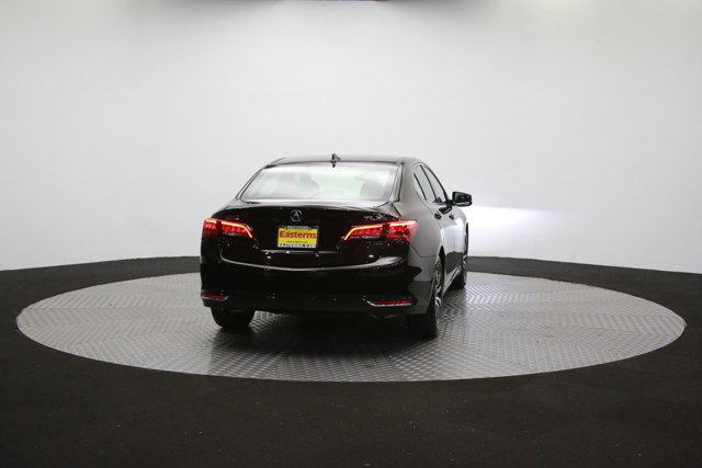 2017 Acura TLX for sale 123418 35