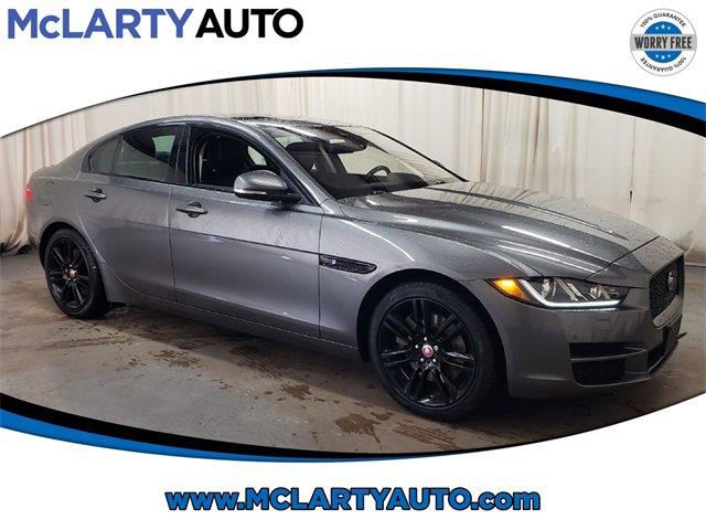 Used 2017 Jaguar XE in , AR