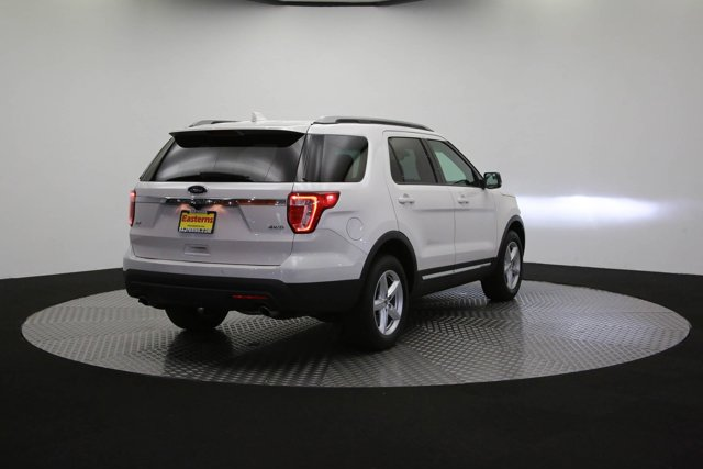 2017 Ford Explorer for sale 125462 35