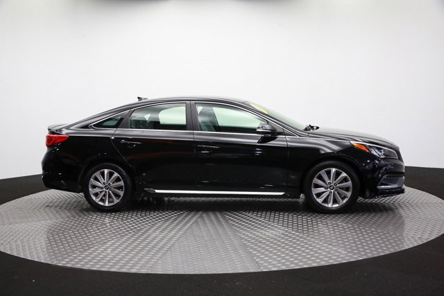 2017 Hyundai Sonata for sale 123411 3