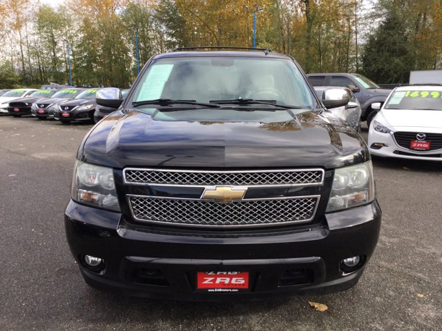 Used 2010 Chevrolet Tahoe 4WD 4dr 1500 LTZ