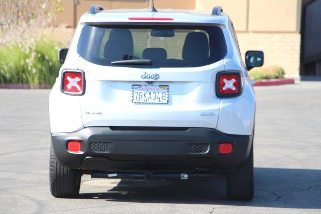 2015 Jeep Renegade Latitude 5