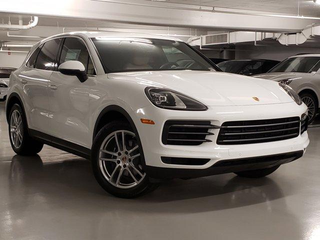 New 2020 Porsche Cayenne Lease Offer