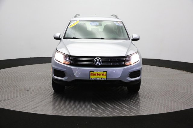 2017 Volkswagen Tiguan for sale 120667 1