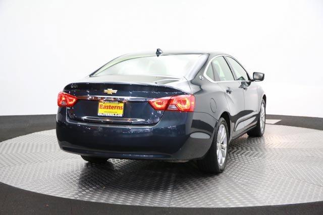 2018 Chevrolet Impala for sale 123350 4