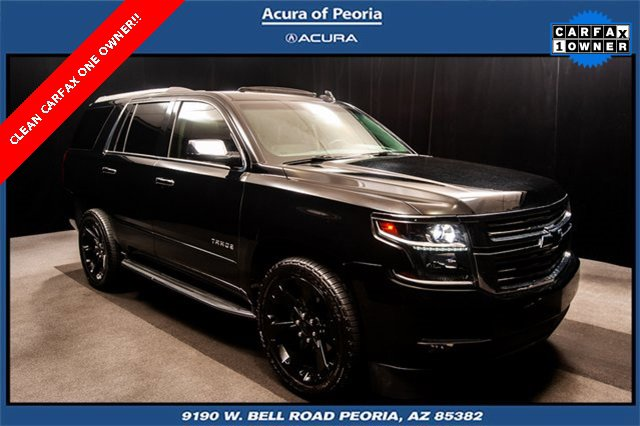 Used 2017 Chevrolet Tahoe in , AZ