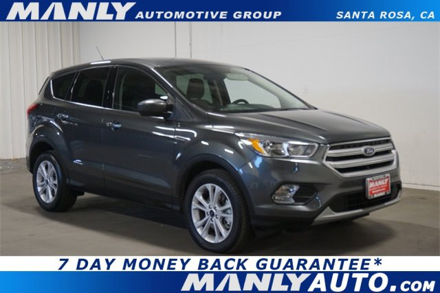 Used 2019 Ford Escape in Santa Rosa, CA