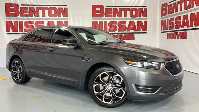 Used 2017 Ford Taurus in Hoover, AL