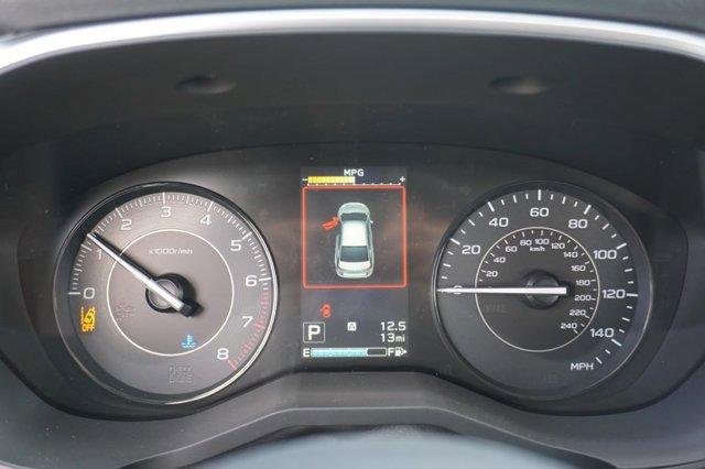 New 2020 Subaru Impreza Premium 4-door CVT