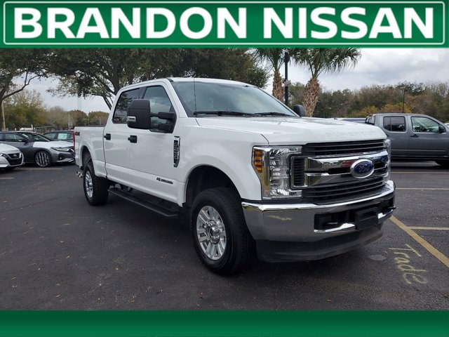 Used 2019 Ford Super Duty F-250 SRW in Tampa, FL