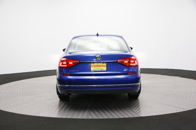 2016 Volkswagen Passat for sale 122790 5