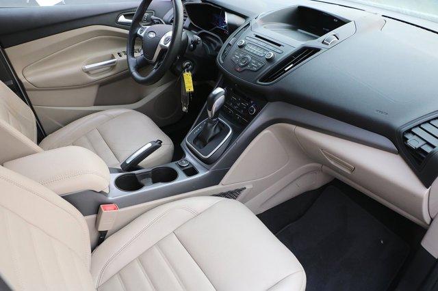 Used 2017 Ford C-Max Energi SE FWD