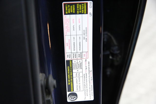 2018 Nissan Armada for sale 122693 29