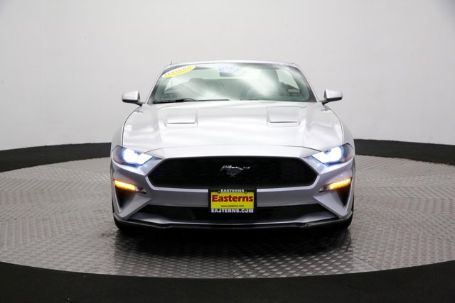 2018 Ford Mustang for sale 123869 1