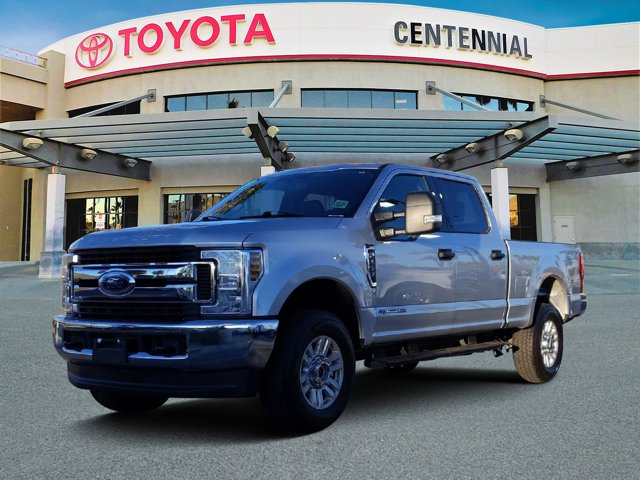 Used 2019 Ford Super Duty F-250 SRW in Las Vegas, NV
