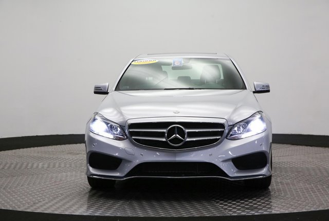 2016 Mercedes-Benz E-Class for sale 123765 1