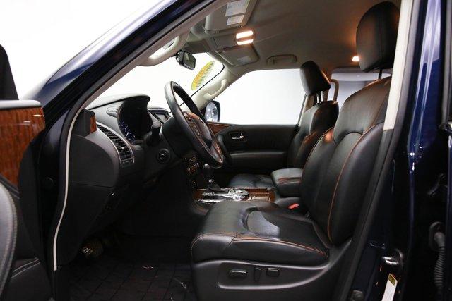 2018 Nissan Armada for sale 122693 12