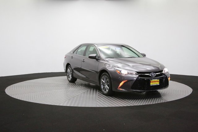 2017 Toyota Camry for sale 123373 42