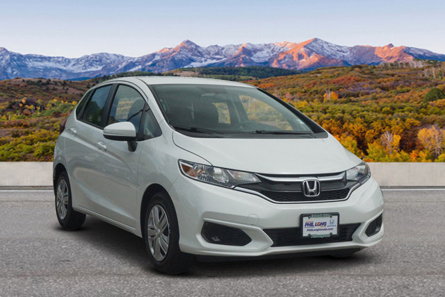 New 2019 Honda Fit in Grand Junction, CO