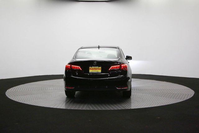 2017 Acura TLX for sale 124414 34