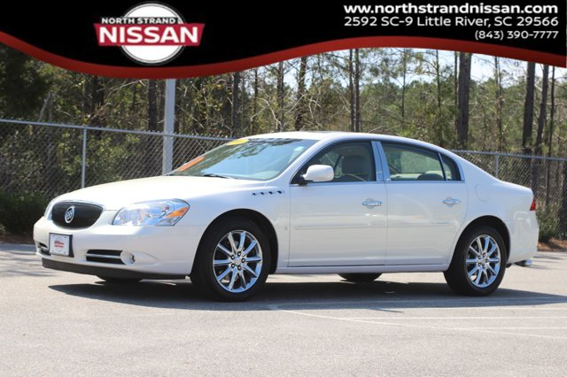 Used 2006 Buick Lucerne in Little River, SC