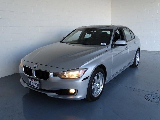 Used 2013 BMW 3 Series in San Diego, CA