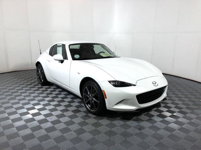 Used 2019 Mazda MX-5 Miata RF in Greenwood, IN